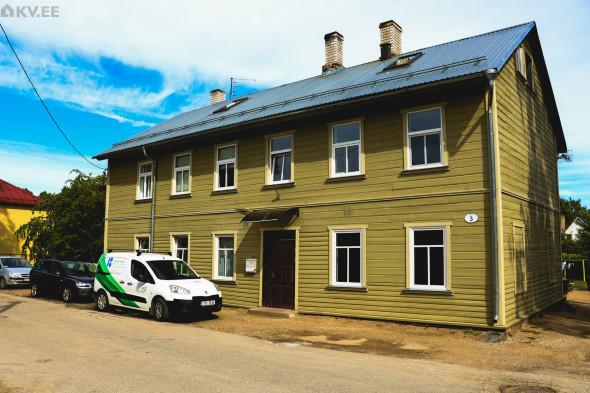 Risti 3, Raadi-Kruusamäe, Tartu linn, Tartu, Tartumaa